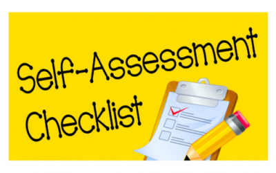 Self Assessment – What You Need To Know