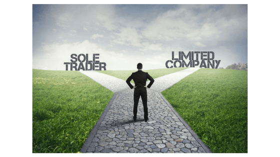 Self-Employment vs Limited Company – Which To Choose?